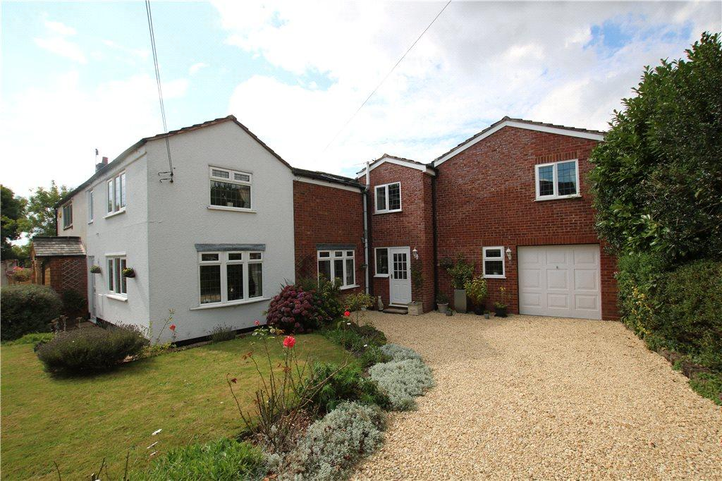 5 Bedrooms Semi Detached House for sale in Feckenham Road, Hunt End, Redditch, Worcestershire, B97