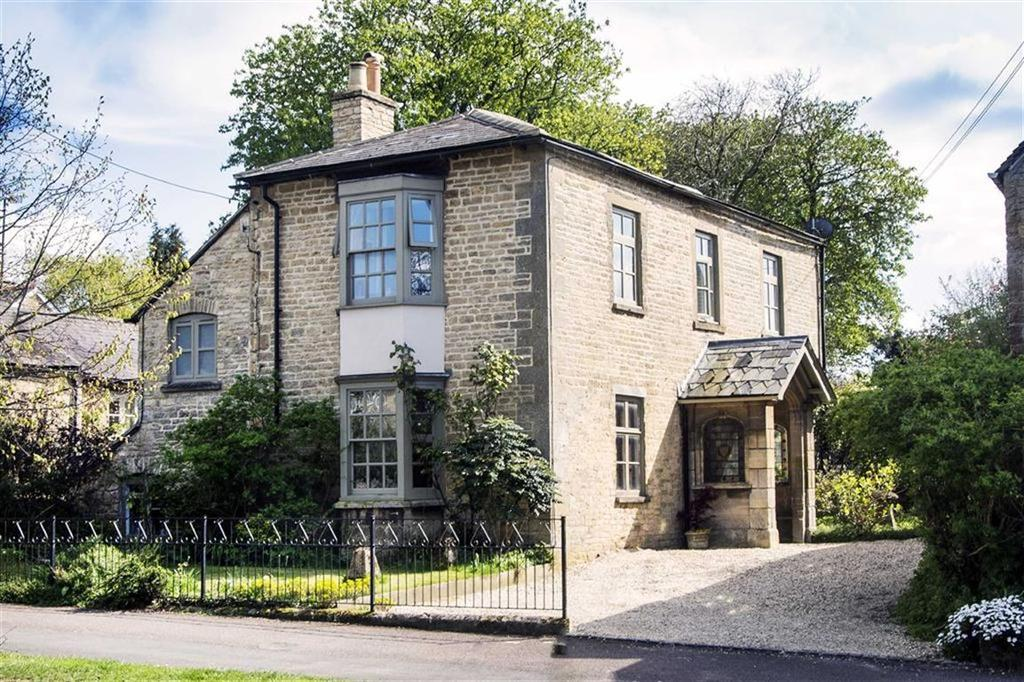 5 Bedrooms Detached House for sale in London Road, Chipping Norton, Oxfordshire