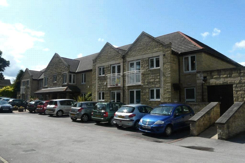 1 Bedroom Apartment Flat for sale in Apartment 15, Aire Valley Court, Beech Street, Bingley