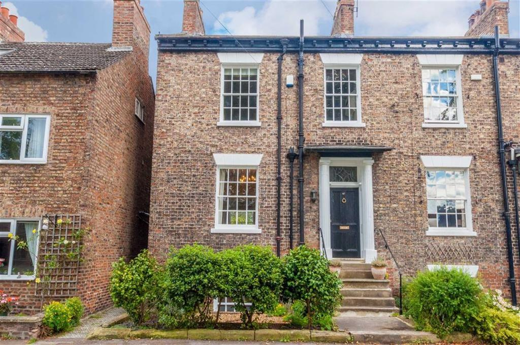 3 Bedrooms Semi Detached House for sale in Front Street, Sowerby