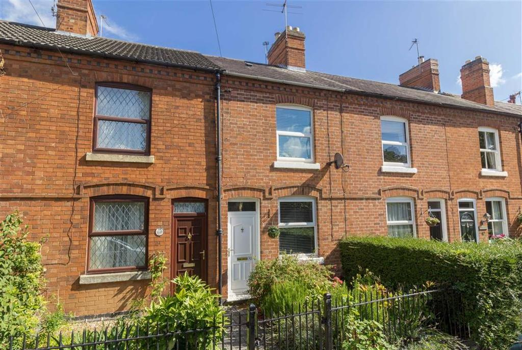 2 Bedrooms Terraced House for sale in Wood Lane, Quorn, LE12