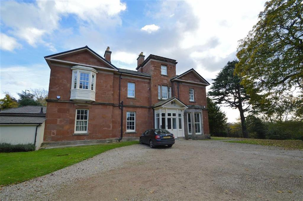 2 Bedrooms Apartment Flat for sale in The Woodlands, Abbey Foregate, Shrewsbury