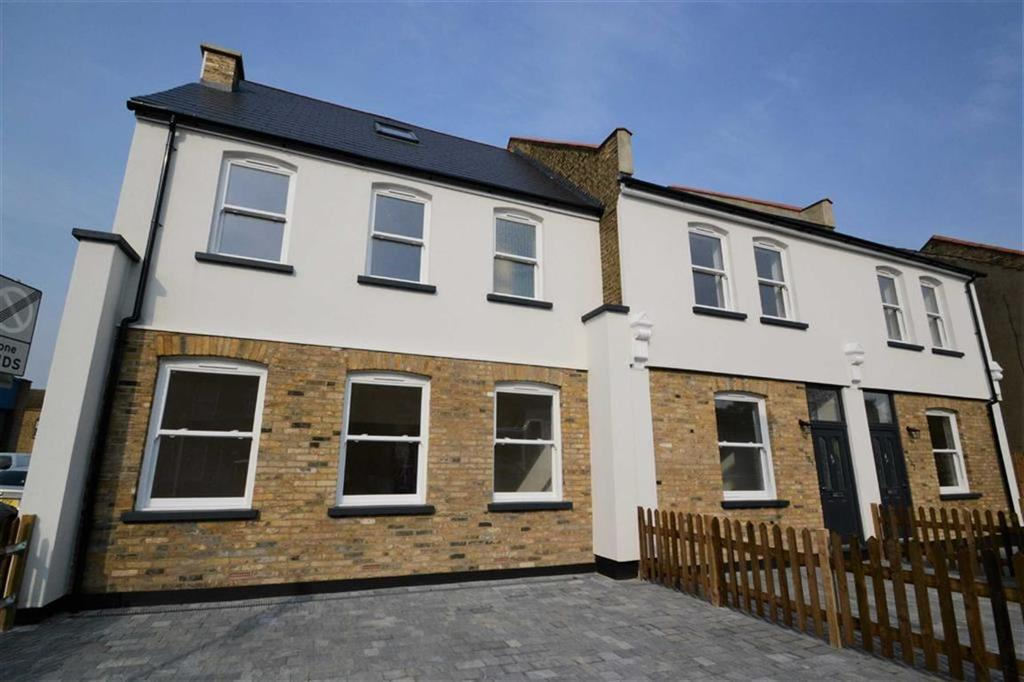4 Bedrooms End Of Terrace House for sale in Southlands Road, Bromley, Kent
