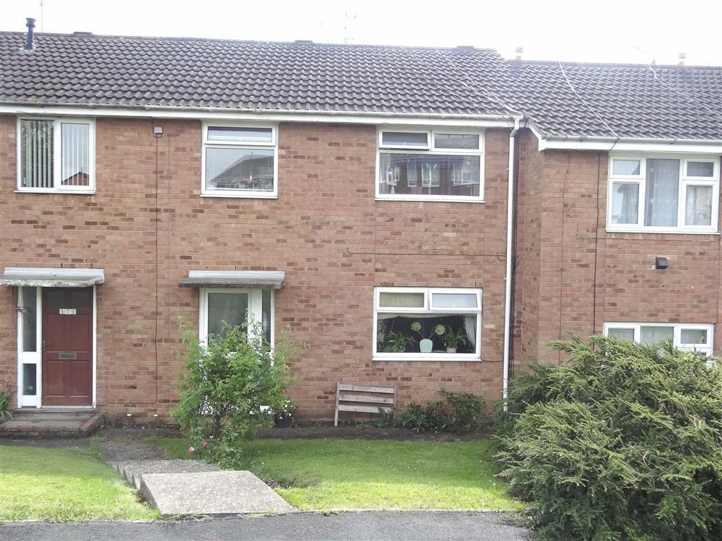 3 Bedrooms Terraced House for sale in Burstall Hill, Bridlington, East Yorkshire