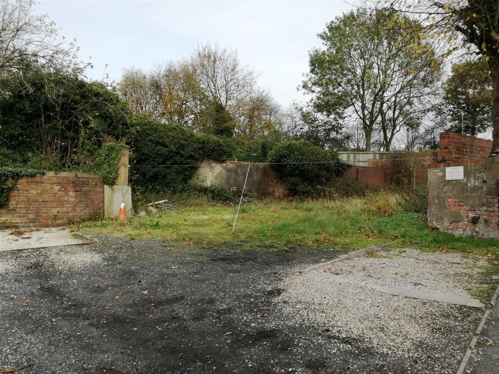 Land Commercial for sale in Dixons Green Road, Dudley