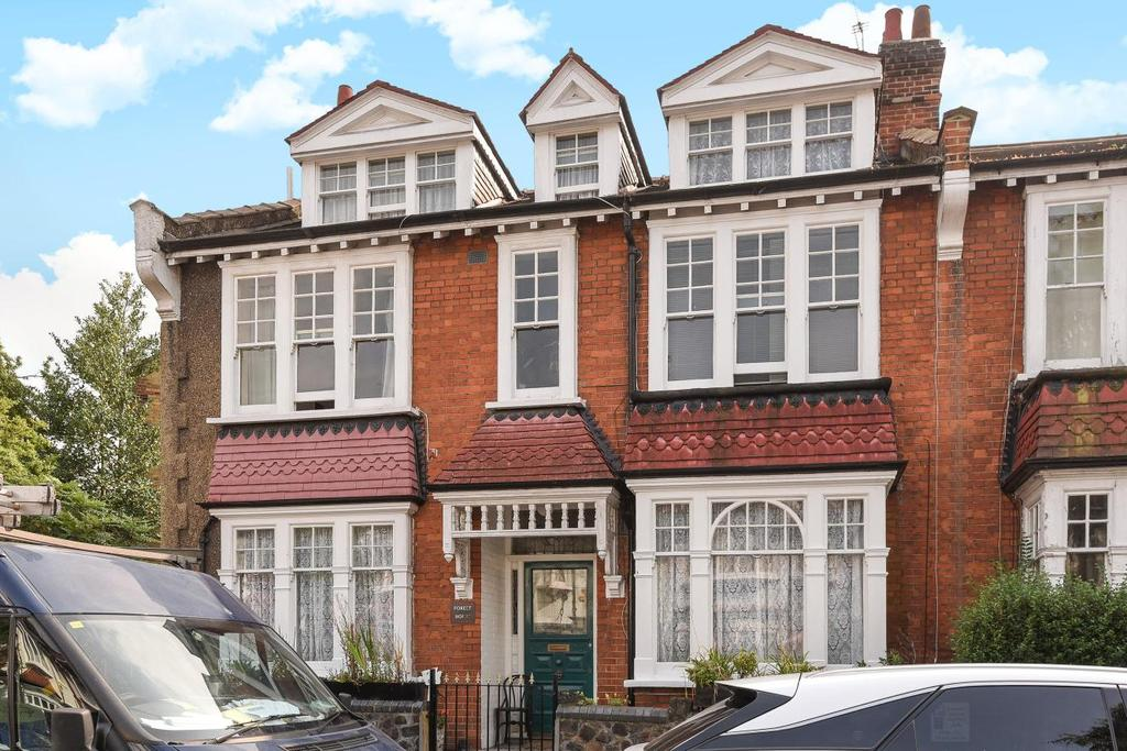 5 Bedrooms Semi Detached House for sale in Milton Park, Highgate