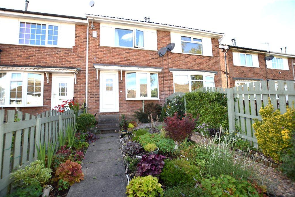 2 Bedrooms Town House for sale in Lawns Terrace, Leeds, West Yorkshire