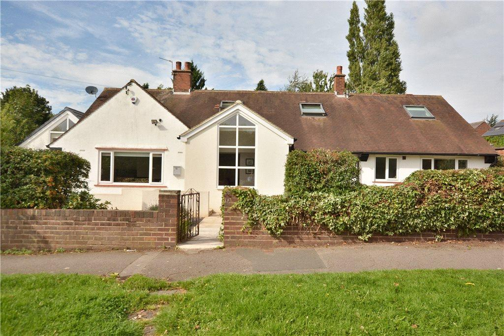 5 Bedrooms Detached House for sale in Chandos Gardens, Roundhay, Leeds