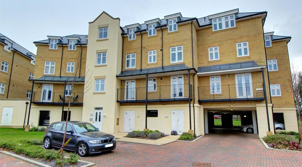 1 Bedroom Apartment Flat for sale in Mackintosh Street, Bromley, Kent