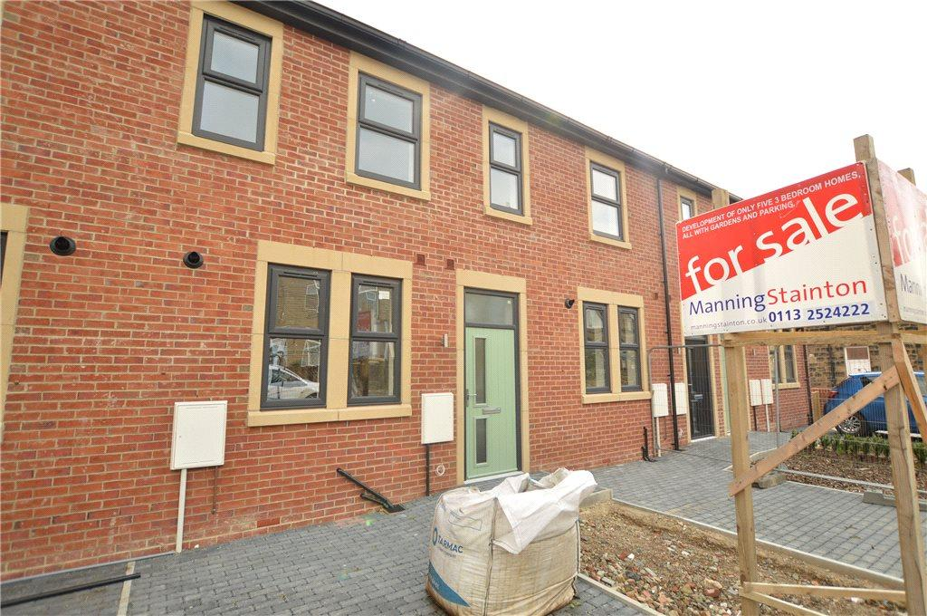 3 Bedrooms Town House for sale in Plot 3, King Street, Morley, Leeds