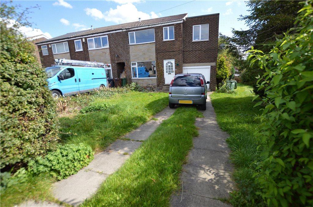 4 Bedrooms Terraced House for sale in Church Lane, Crossgates, Leeds