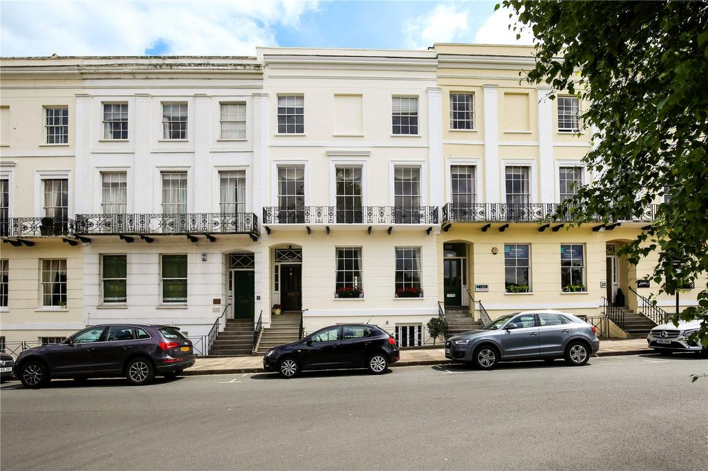 4 Bedrooms Unique Property for sale in Imperial Square, Cheltenham, Gloucestershire, GL50