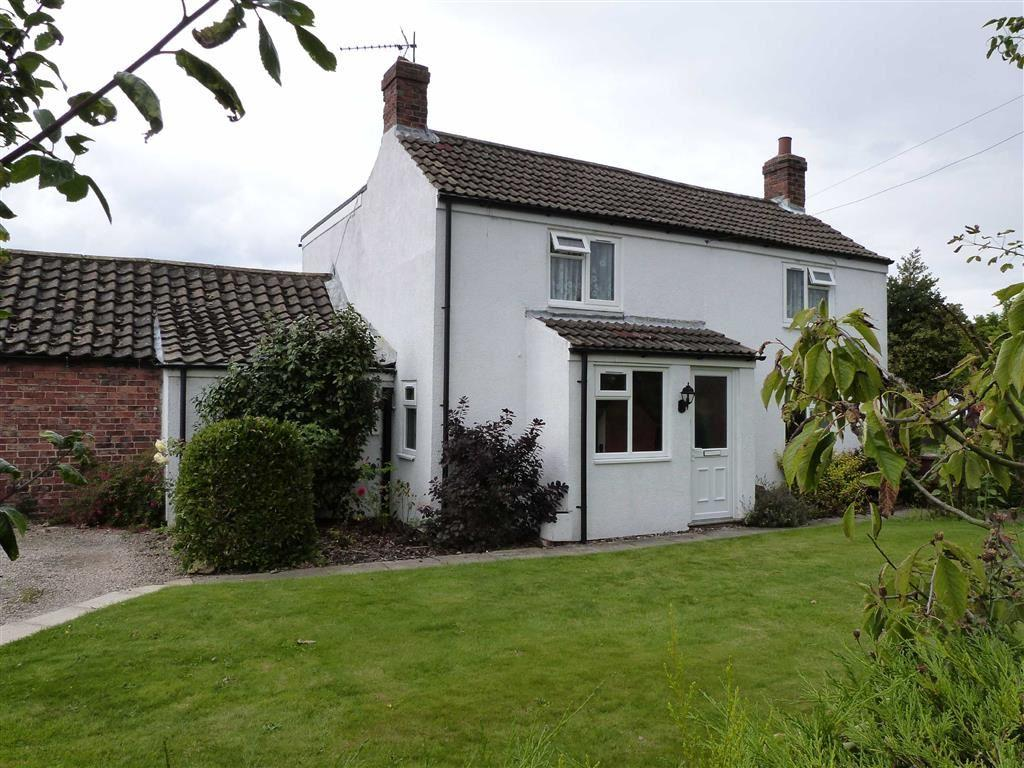 3 Bedrooms Detached House for sale in West End, Seaton Ross