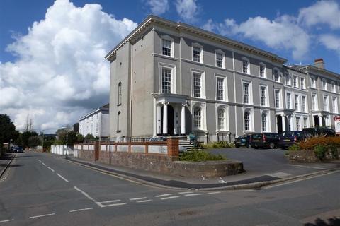 3 bedroom apartment to rent - Victoria Park Road, St Leonards, Exeter, EX2
