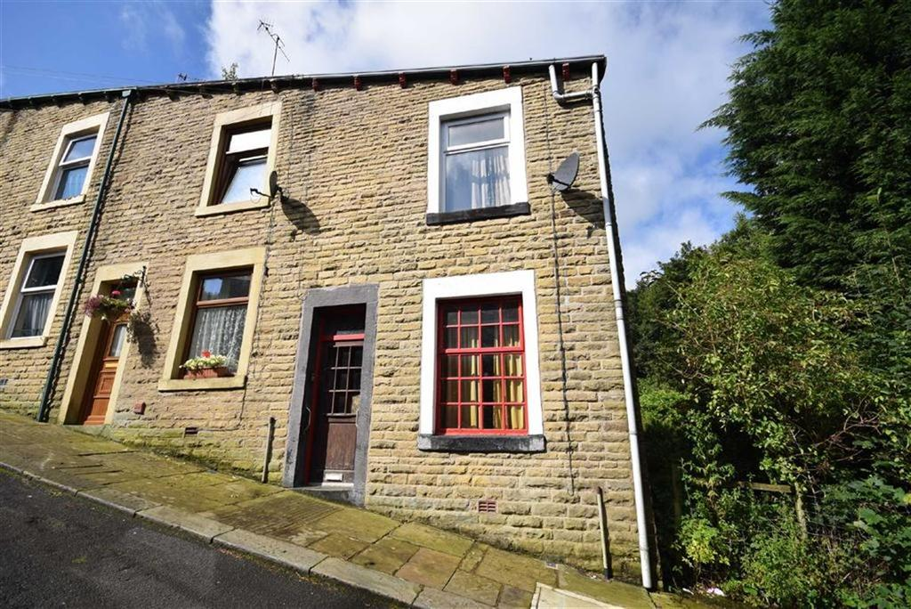 2 Bedrooms Terraced House for sale in Short Street, Colne, Lancashire