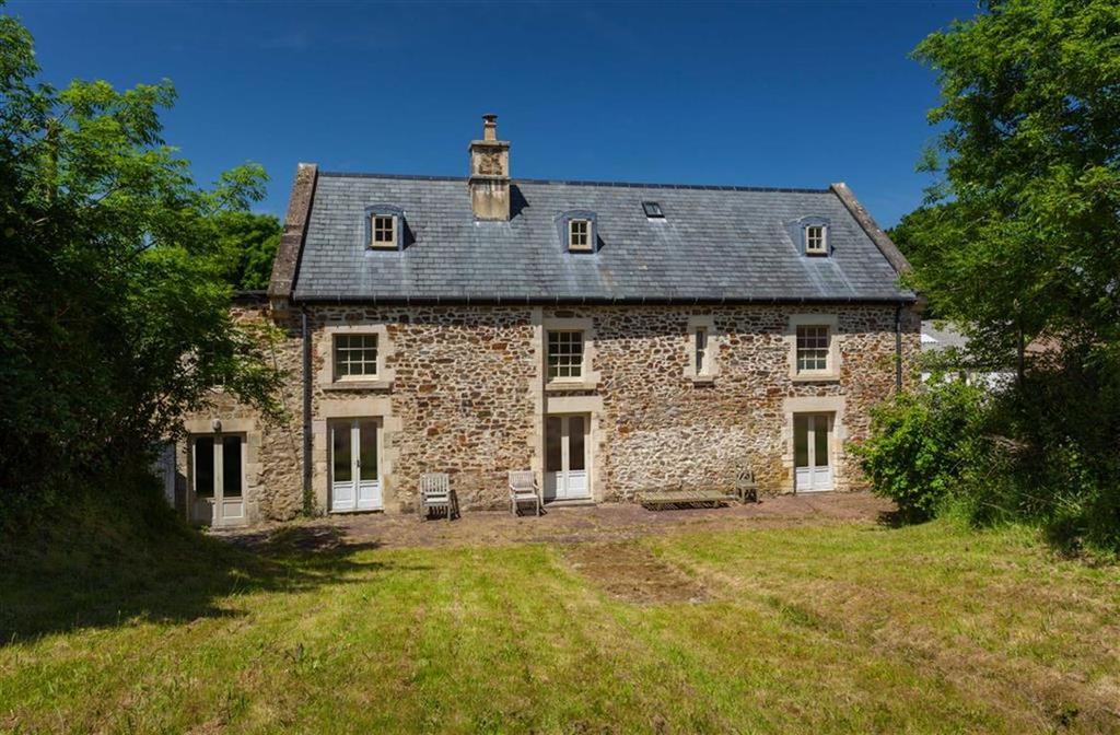 7 Bedrooms Detached House for sale in North Devon - M5 (25 Minutes), Bottreaux Mill South Molton, Devon, EX36