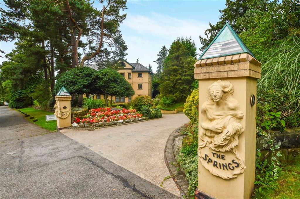 3 Bedrooms Apartment Flat for sale in The Springs, Bowdon, Cheshire, WA14