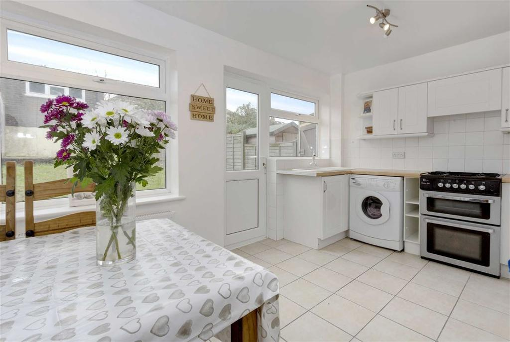 3 Bedrooms Terraced House for sale in North Road, Portslade