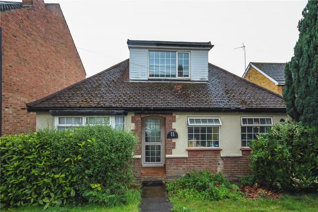 3 Bedrooms Detached House for sale in Batford Road, Harpenden