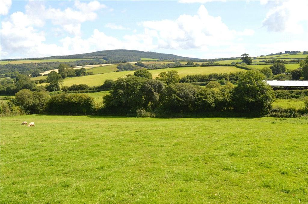 Land Commercial for sale in Timberscombe, Minehead, Somerset, TA24