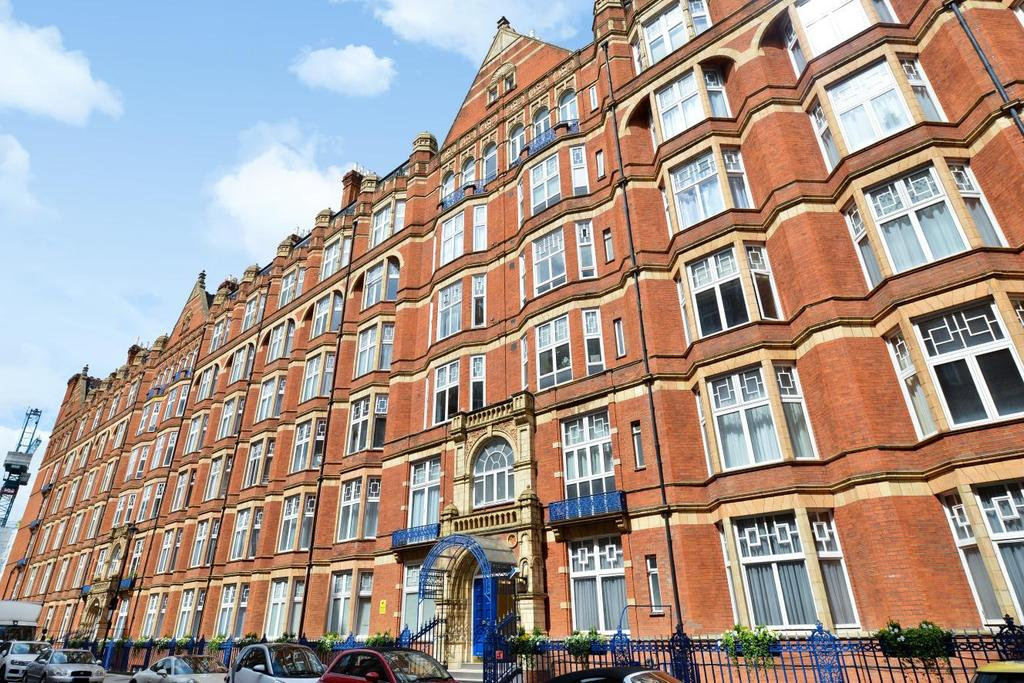 3 Bedrooms Flat for sale in Bickenhall Street, Marylebone