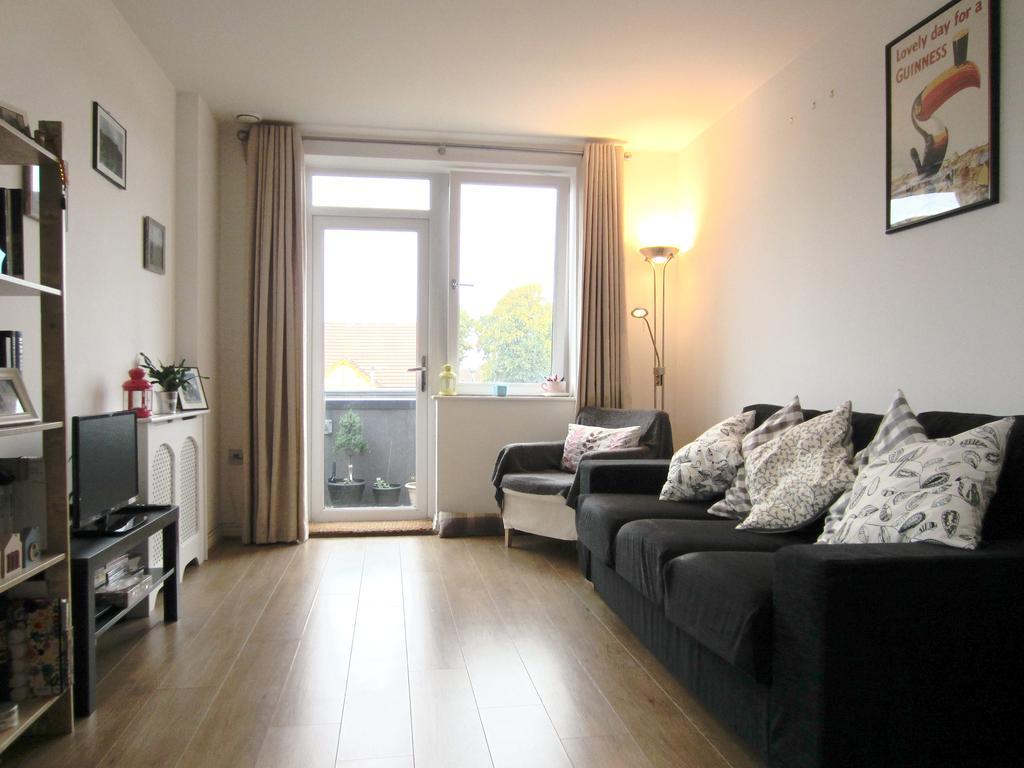 1 Bedroom Flat for rent in London Road, Hackbridge, Sutton SM6