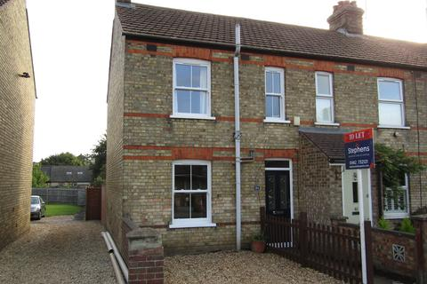 Rent Two Bed Room In Biggleswade