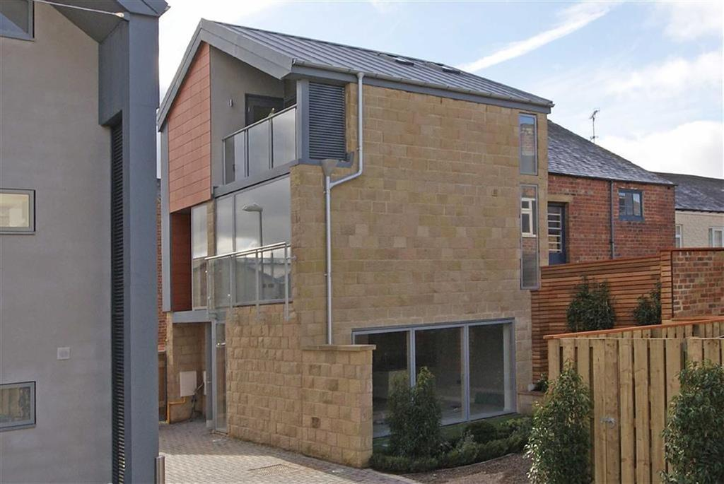 3 Bedrooms Link Detached House for sale in Robert Street, Harrogate, North Yorkshire