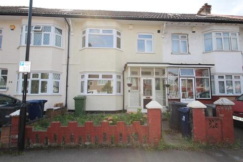 3 bedroom house for sale - Wesley Avenue, North Acton, NW10 7BN