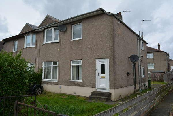 3 Bedrooms Flat for sale in 51 Croftfoot Road, Glasgow, G44 5JS