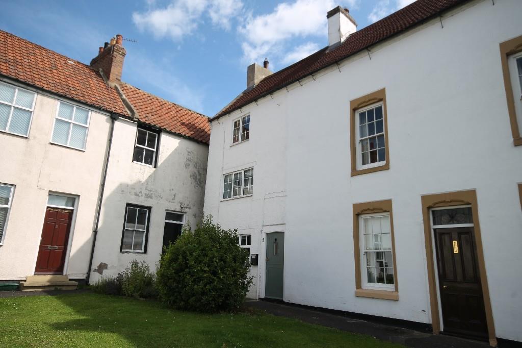 2 Bedrooms Semi Detached House for sale in Malton Terrace, Sedgefield