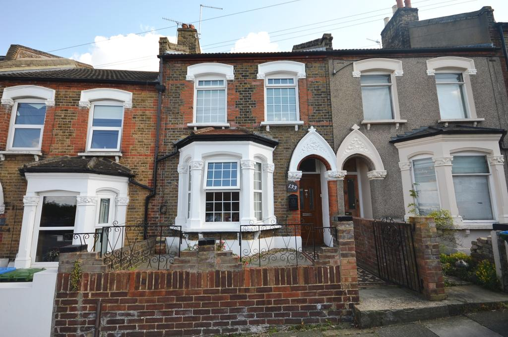 4 Bedrooms Terraced House for sale in Parkdale Road Plumstead SE18