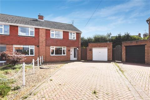 3 bedroom semi-detached house for sale - Grange Avenue, Northampton, Northamptonshire