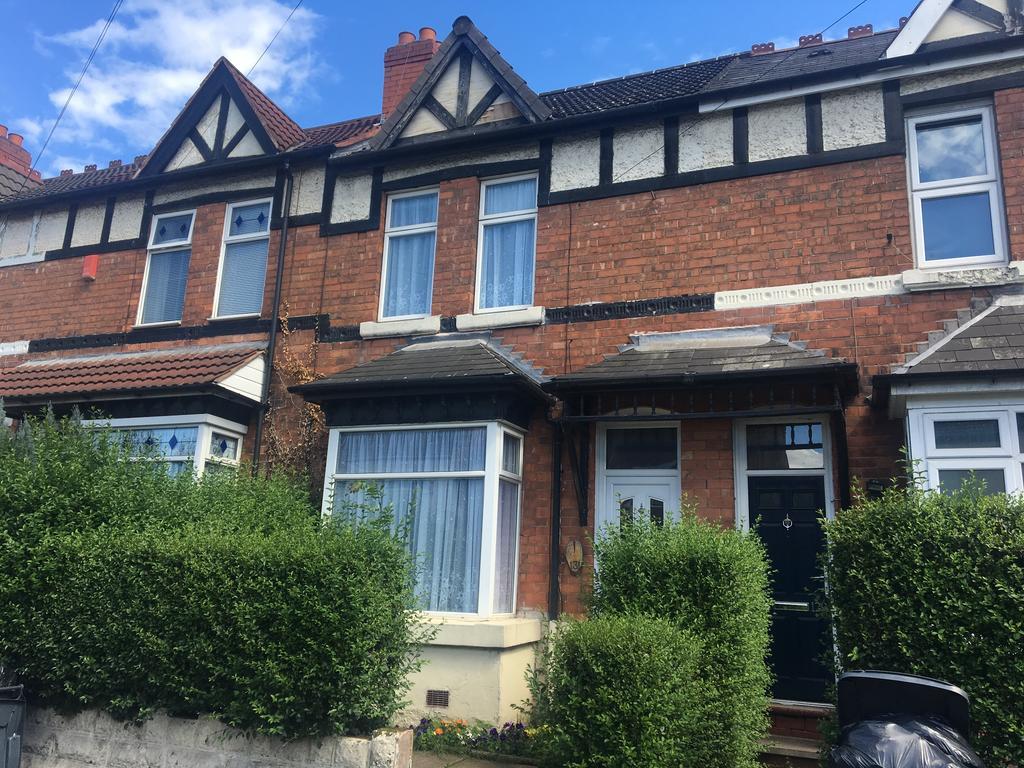 3 Bedrooms Terraced House for rent in Gravelly Lane, Erdington B23