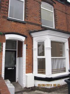 2 bedroom flat to rent - Flat 1, 14 Mayfield Street, Spring Bank, Hull, HU3