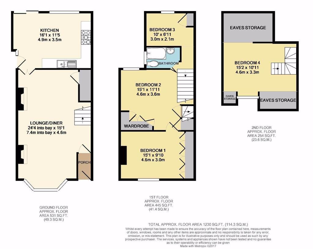 Floorplan: 20 Woodstock Road South print.JPG