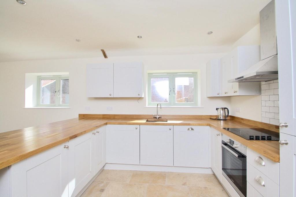 2 Bedrooms Detached House for sale in Buttacre Lane, Askham Richard, York