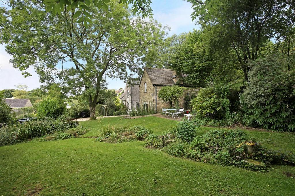 4 Bedrooms Detached House for sale in Oakridge Lynch, Stroud