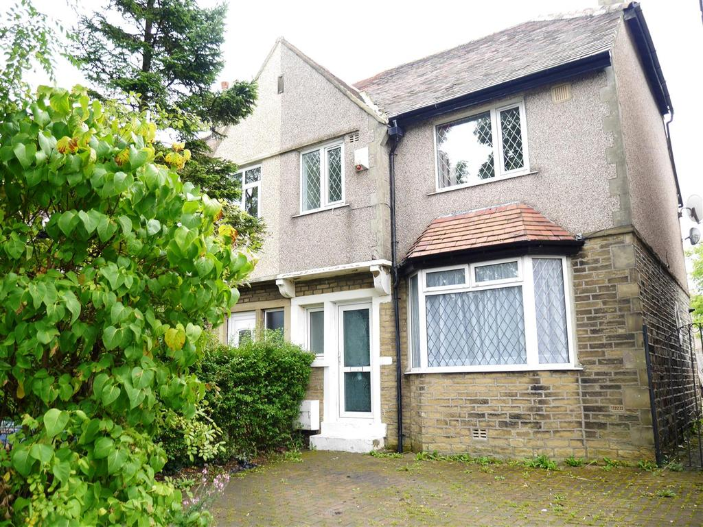 3 Bedrooms Town House for sale in Idle Road, Eccleshill, Bradford, BD2 2AR