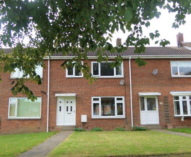 3 Bedrooms Terraced House for sale in EDEN DRIVE, SEDGEFIELD, SEDGEFIELD DISTRICT