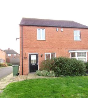 2 bedroom semi-detached house to rent - Danes Close, Grimsby DN32