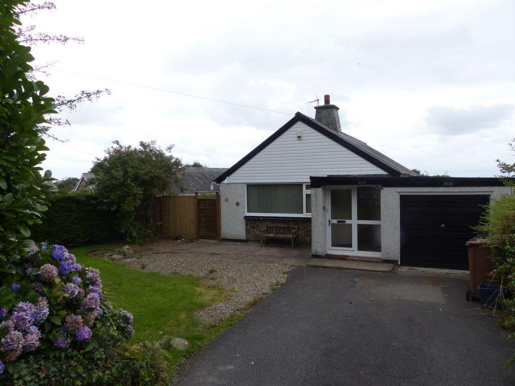 3 Bedrooms Bungalow for sale in Ffordd Y Llan, Dyffryn Ardudwy, LL44