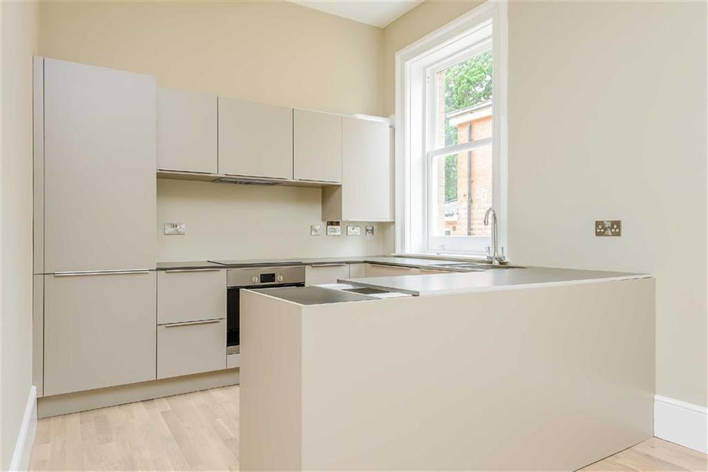 2 Bedrooms Apartment Flat for sale in 18 Main Street, Lubenham, Market Harborough
