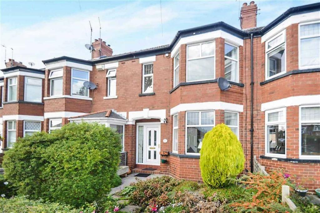 3 Bedrooms Terraced House for sale in Kingston Road, Willerby, East Riding Of Yorkshire