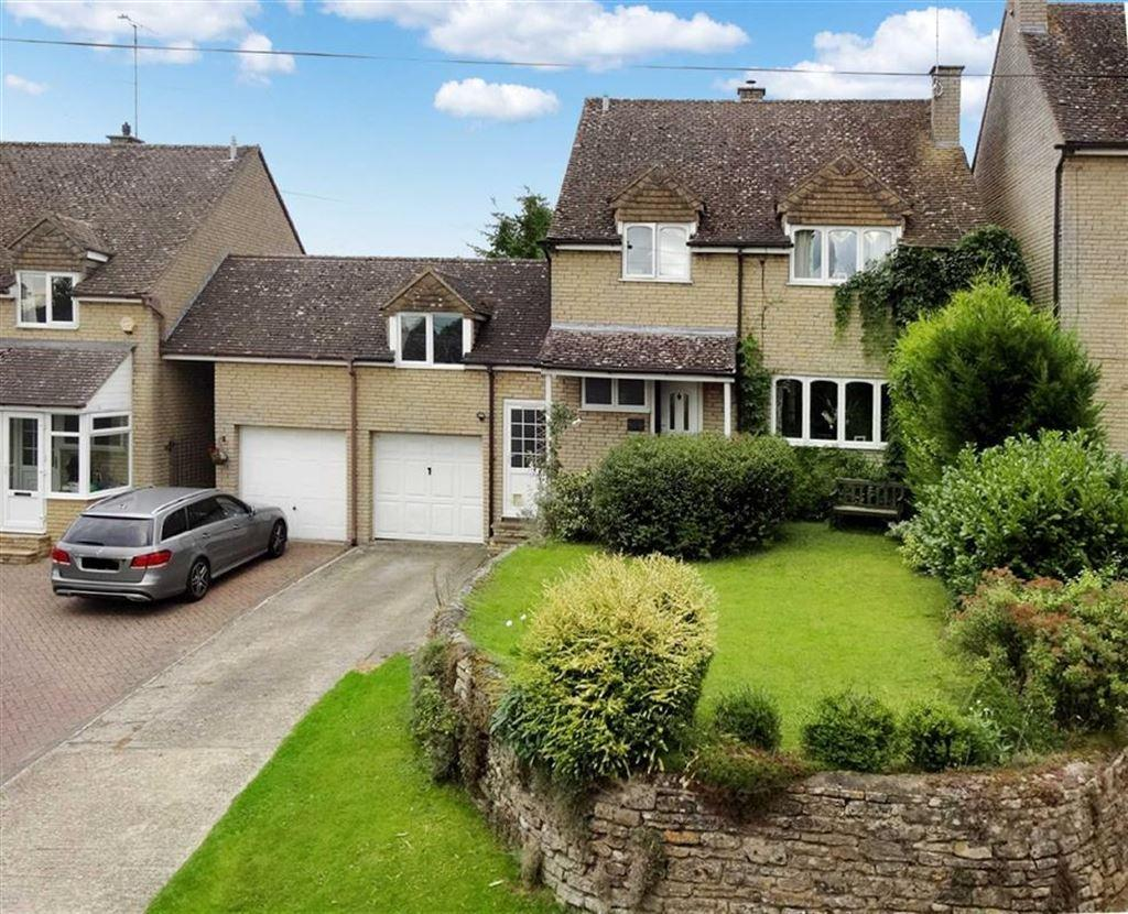 5 Bedrooms Detached House for sale in 81, Church Street, Helmdon