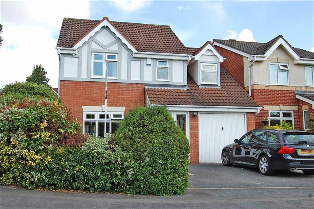 4 Bedrooms Detached House for sale in East Street, Lower Gornal