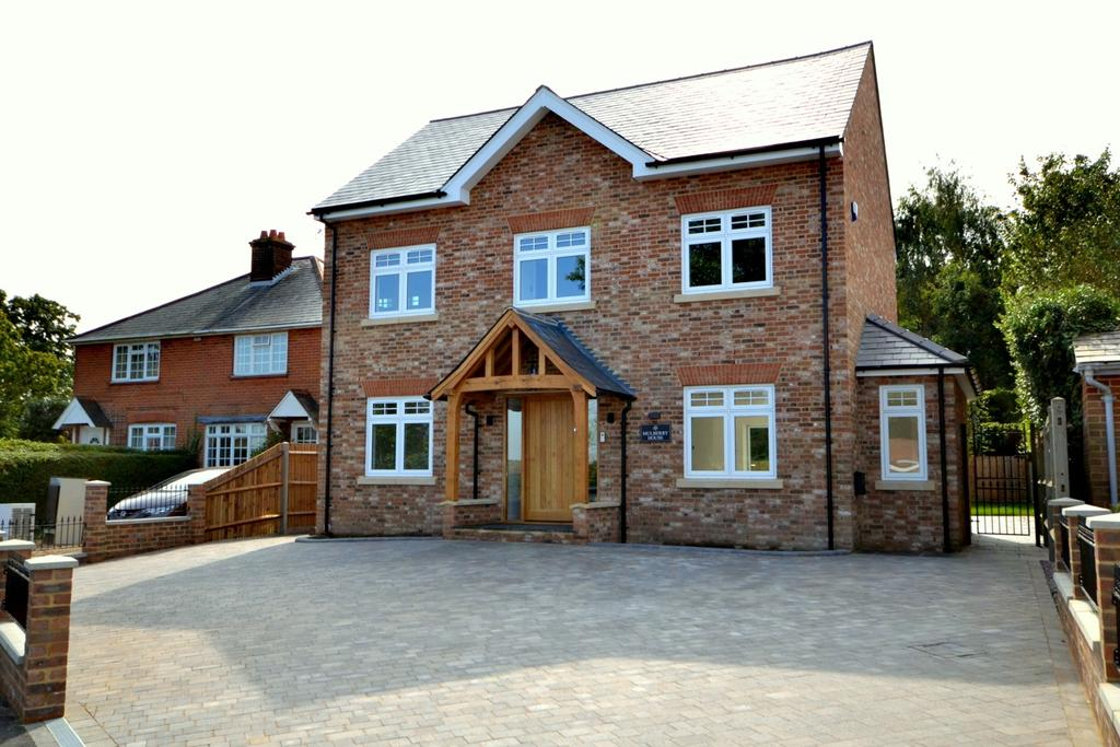 5 Bedrooms Detached House for sale in Send Marsh