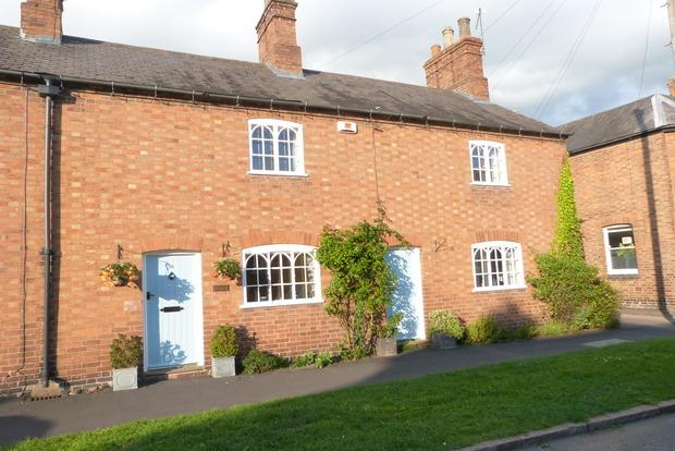 3 Bedrooms Cottage House for sale in Main Street, Queniborough, Leicester, LE7