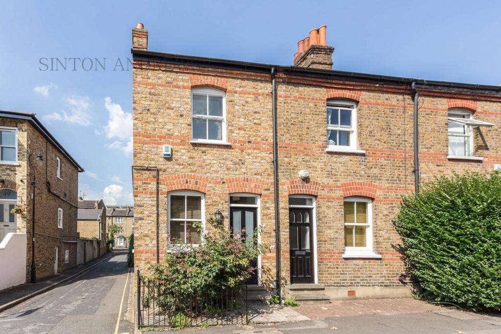 2 Bedrooms House for sale in Mattock Lane, Ealing, W13