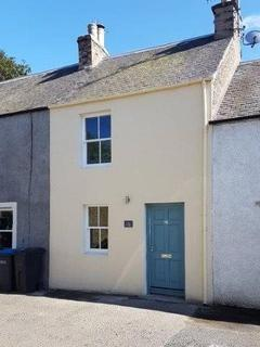 1 bedroom terraced house for sale - Violet Cottage, 16 The Row, Lauder, Scottish Borders, TD2